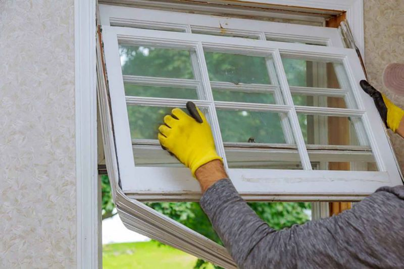 Nothing Lasts Forever 5 Clear Signs Its Time to Replace Your Windows
