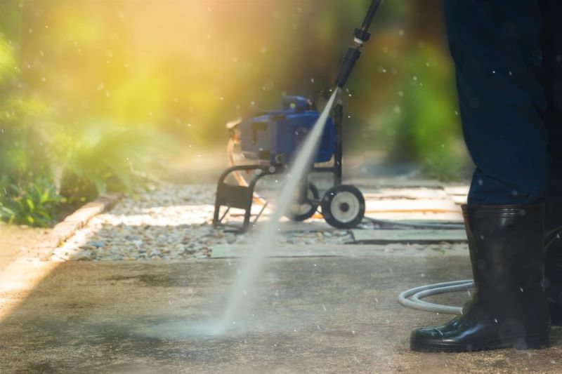 Questions to Ask While Choosing a Pressure Washing Service