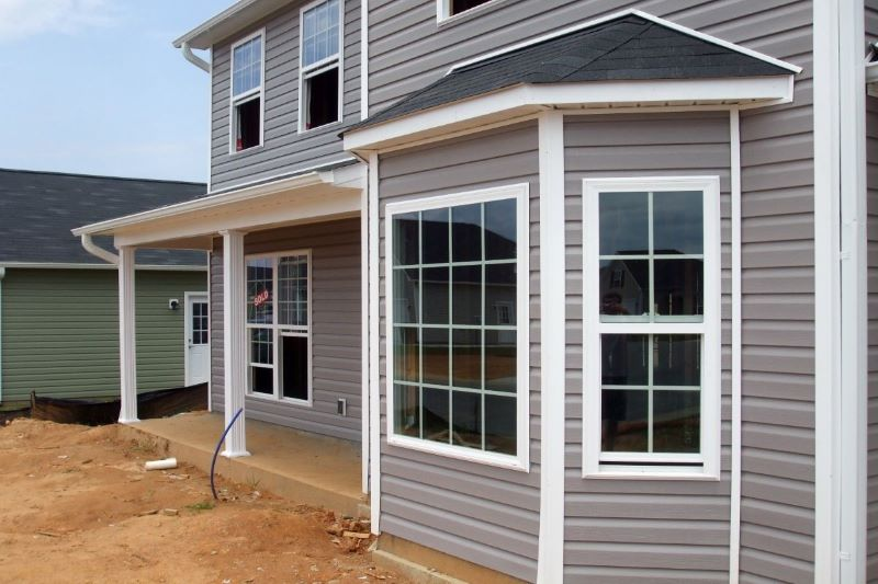 Roofing and Siding Materials That You Can Choose For Your Home