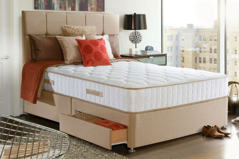 Sleep Guide - 6 Common Types of Mattresses