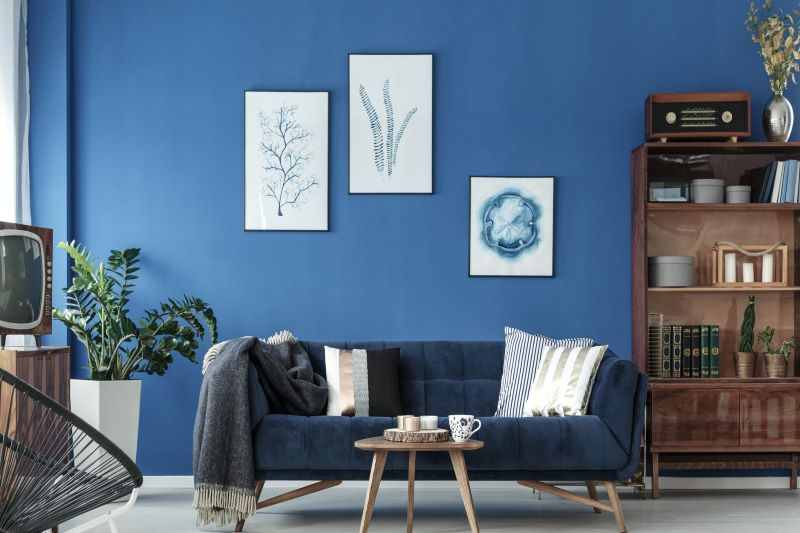 Using the Rule of Three to Enhance Your Home Decor