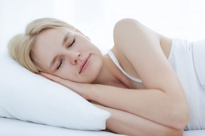 What Is the Best Mattress for Side Sleepers
