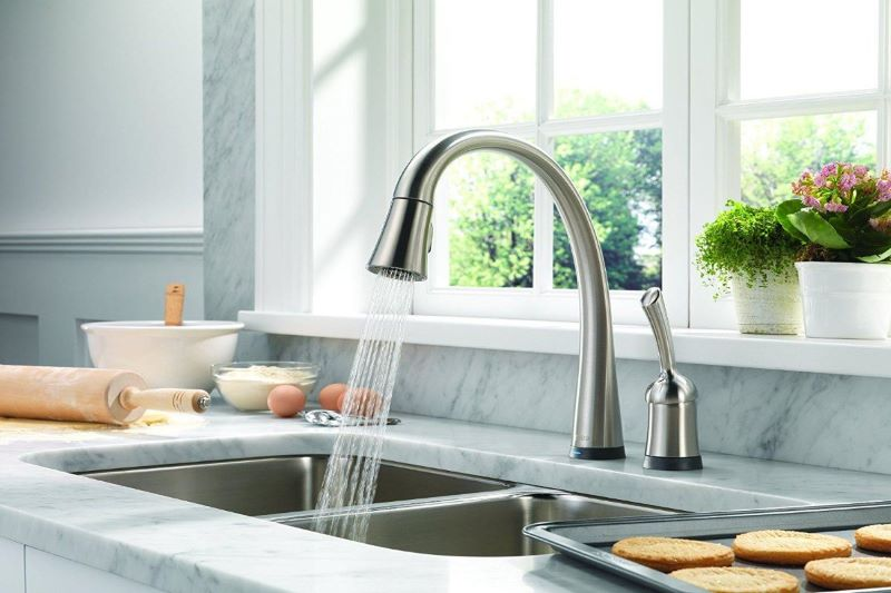 Your Guide to Buying the Ideal Kitchen Faucets