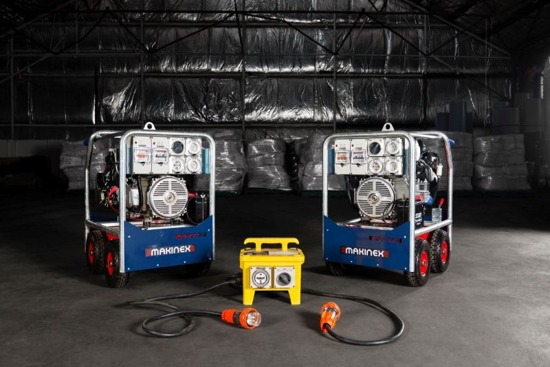 A Handy Guide To Choose The Right Generator