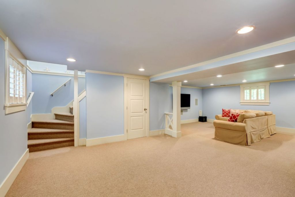 A Simple Guide to Plan a Perfect Basement Renovation