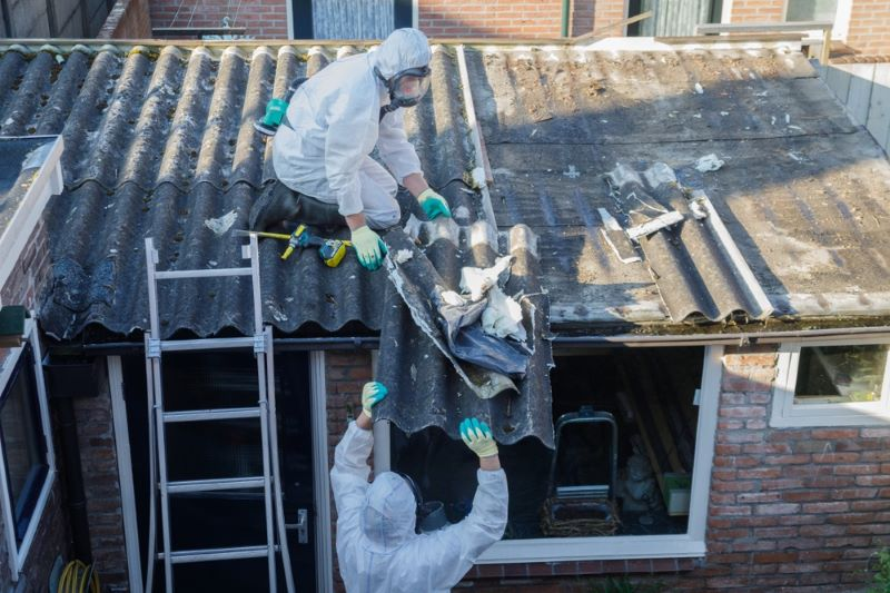 Conducting a Residential Asbestos Removal in Melbourne