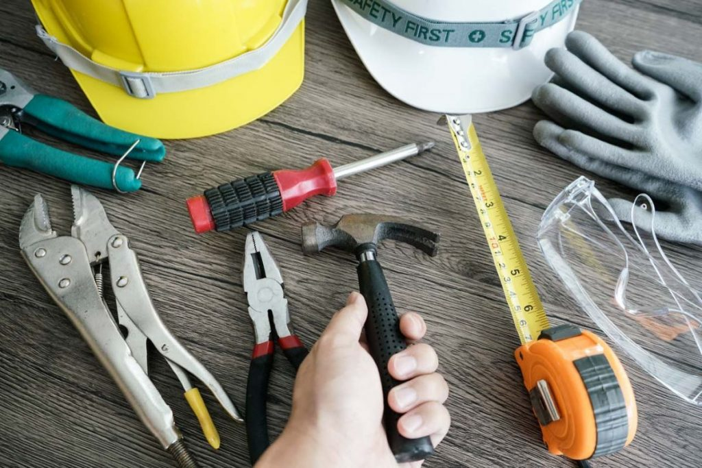 Fix Your Home With These Simple Yet Effective DIY Tips