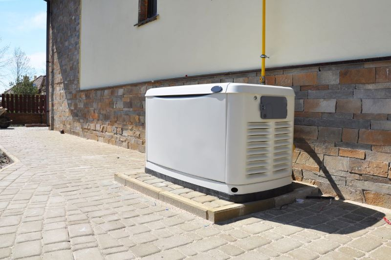 Generators, are They a Better Match for Your Home Essentials
