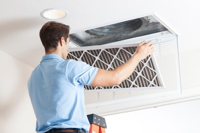 Hiring Professional Duct Cleaners in Ontario