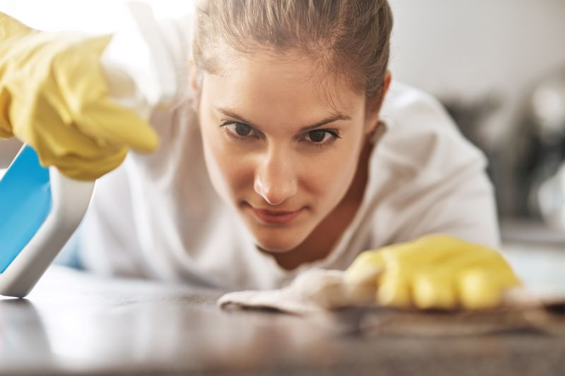 House Cleaning Helpful Tips