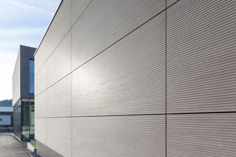 How to Choose the Right Design in Fiber Cement Panels for Your New Home