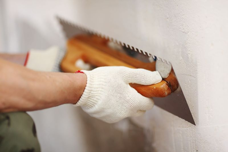 How to Find the Right Plastering Services