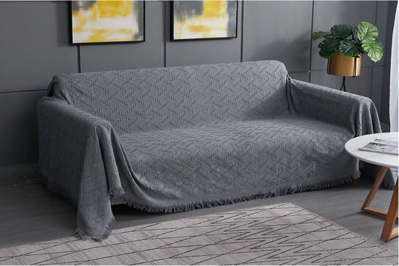 Maintain Your Sofa Covers - Smart And Useful Maintenance Tips