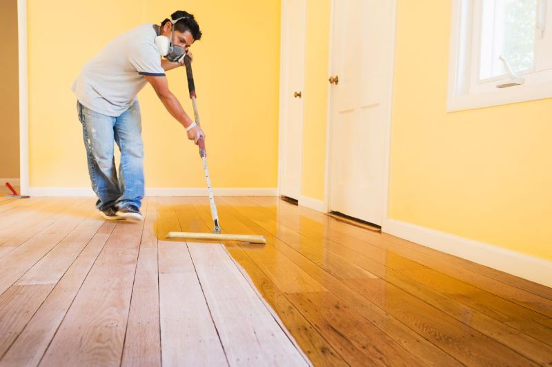 Signs That Tell Its Time To Refinish Your Hardwood Floor