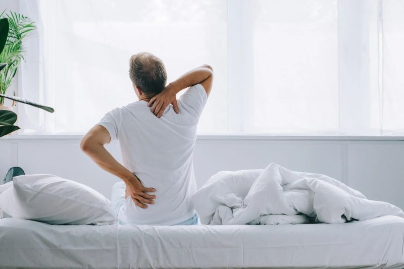 Tips for Buying Mattress for Back Pain